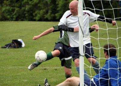 Five-a-side 30 May 12
