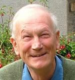Prof Cliff Beevers OBE